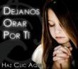 Haz una petición de oración