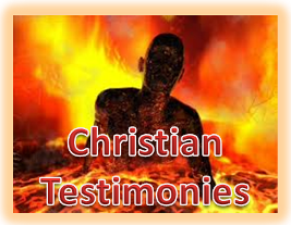 Christian testimonies