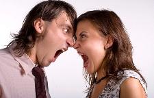 Como discutir limpiamente en pareja - Taller de Parejas y matrimonios