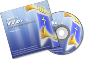 Descargar Escritorio Biblico 2.5 Full Gratis