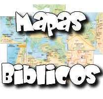 Lugares de La Biblia y Su significado