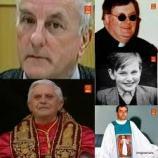 Abuso sexuales del vaticano a niños