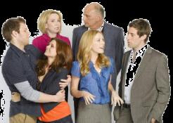 Sanando Relaciones Problemáticas con Nuestros Familiares - Taller de Parejas y matrimonios
