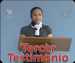 Testimonio de Angelica Zambrano