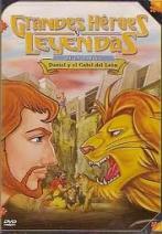 daniel en el foso de los leones Pelicula Cristiana Completa