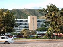 Foto del Hospital Militar de Maracay, Venezuela