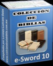 DESCARGAR MODULOS DE E-SWORD 10.1