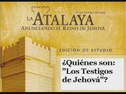 Testimonios de ex- testigos de Jehova