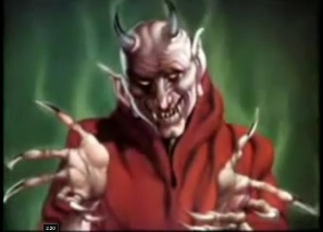 satanas ha ofresido miles de dioes paganos