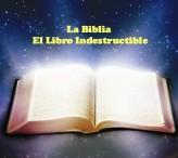 Pelicula: La Biblia un Libro indestructible.