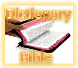 bible dictionary online