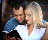 Características del Varón y de la Mujer de Dios - Taller de Parejas y matrimonios