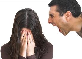 Conflictos y Peleas - El esposo - Taller de pareja