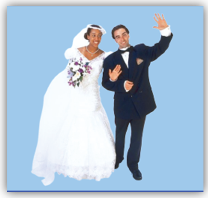 Dios el esposo del Cristiano - Taller de Parejas y matrimonios