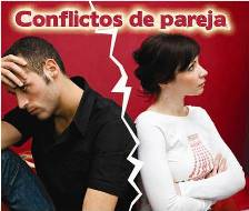 Conflictos entre parejas - Taller de Parejas y matrimonios