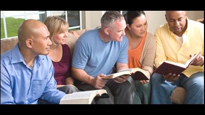 El Cristiano y el Uso del Hogar - Taller de Parejas y matrimonios
