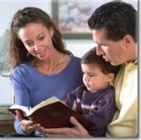 Principios para la Crianza de Nuestros Hijos - Taller de Parejas y matrimonios