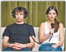 El Principio de la comunion verbal - Taller de Parejas y matrimonios