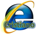 Barra Toolbar Cristiana para Internet Explorer