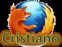 Barra Toolbar Cristiana para Mozilla Firefox